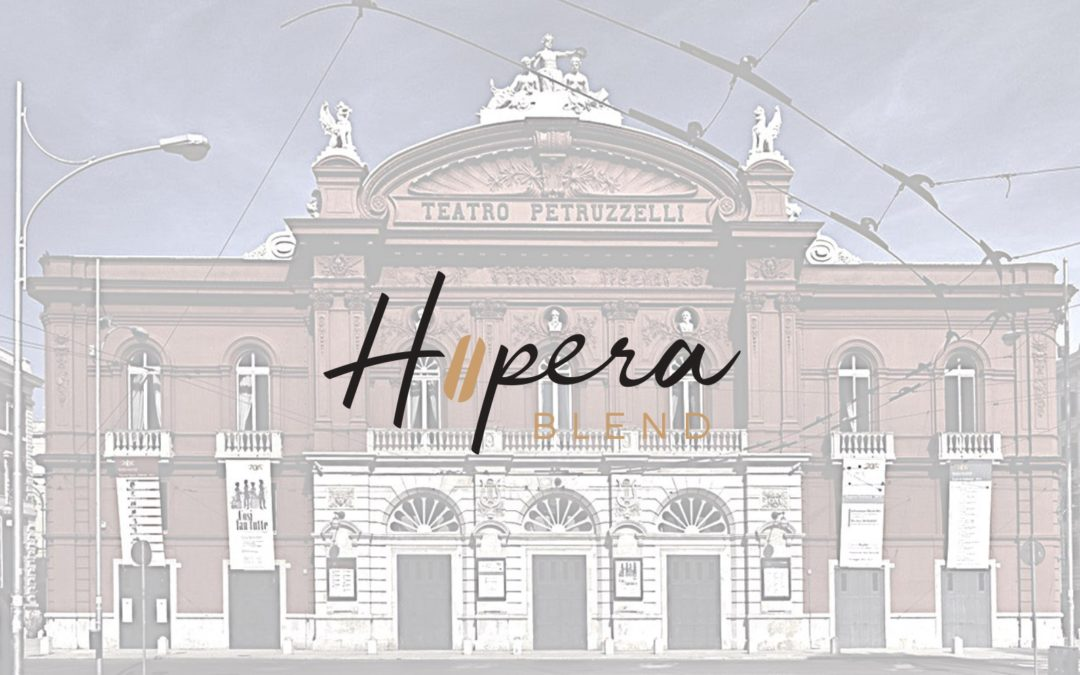 Hopera – Blend